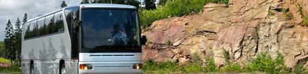 Motor Coach & Day Trips